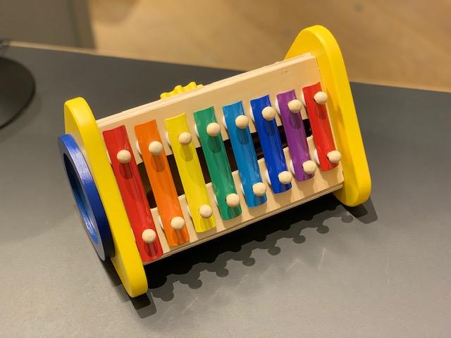 ACTUSにはこんなおもちゃがあります!